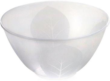 BranQ Cykoria Plastic Bowl Transparent 3L