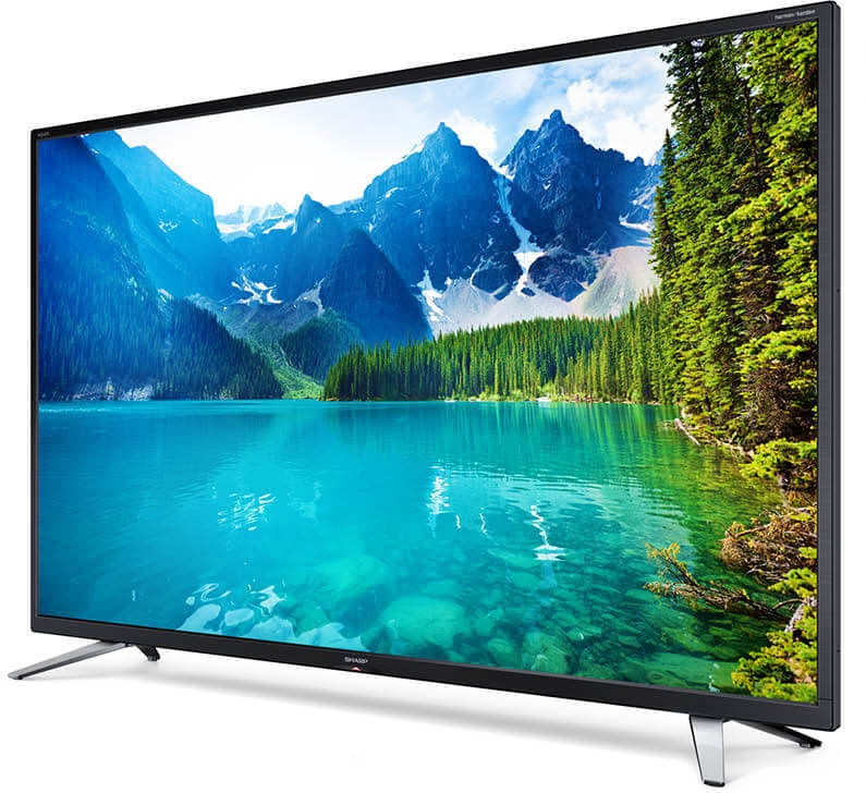 Televiisor Sharp LC-32FI5442KF