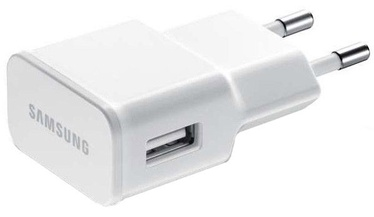 Samsung Universal USB Plug Charger For Phone/Tab White