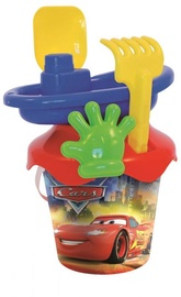 Adriatic Car 3 Bucket Set 18cm