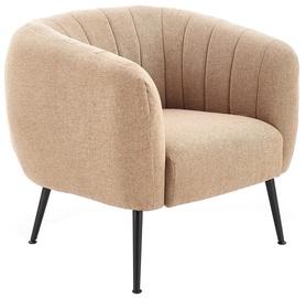 Halmar Lusso Leisure Chair Beige