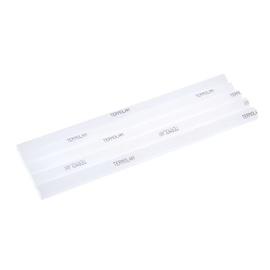 Buhnen Glue Sticks 11.2x200mm Transparent 5pcs