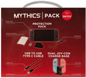 Konix Mythics Pack Switch