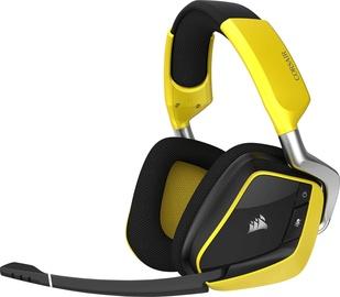 Corsair VOID PRO Surround Wireless Gaming Headset Yellow CA-9011150-EU