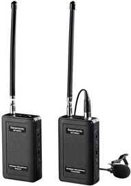 Saramonic SR-WM4C VHF Wireless Lavalier Microphone