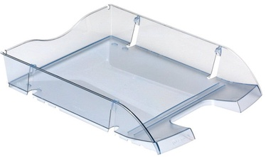 Herlitz Recycle Letter Tray 11247228 Gray