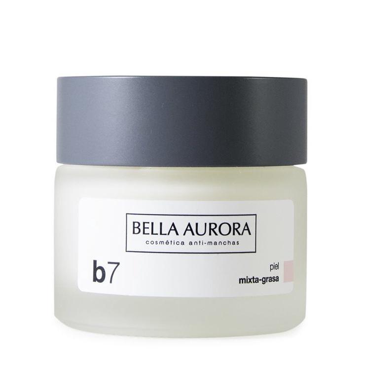 Bella Aurora B7 Anti Dark Spots Daily Care SPF15 50ml Combination Oily Skin