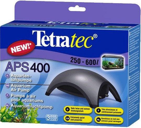 Tetra Aquarium Air Pump APS 400