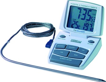 TFA Digital Cooking Thermo Timer For Roasts