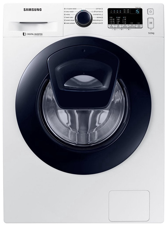 Pesumasin Samsung WW90K44305W/LE