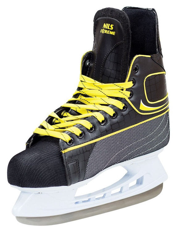 Nils Extreme NH8556 S Black Yellow 39