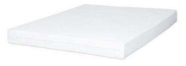 Bodzio Mattress For Bed 160x200cm White