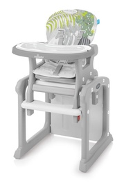 Baby Design Candy High Chair Green/Gray