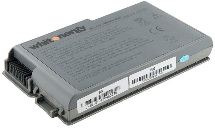 Whitenergy Battery Dell Latitude D500 4400mAh