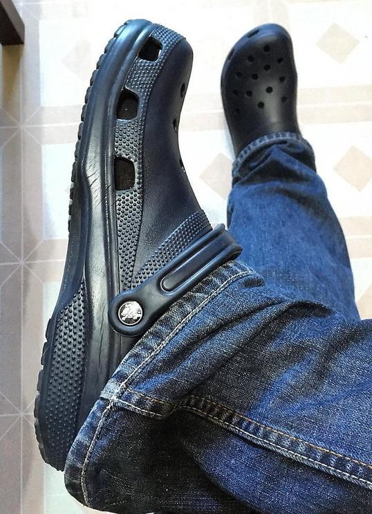 Crocs Classic 10001-001 37-38