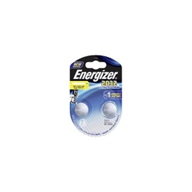 Energizer Battery BELK7-CR2032U 2 x CR2032