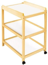 Klups Changing Table Natura