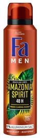 Meeste deodorant Fa Men Amazonia Spirit, 150 ml