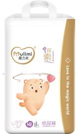 Mähkmed Mulimi NB, 0, 18 tk