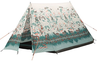 Telk Easy Camp Daydreamer Green 120258