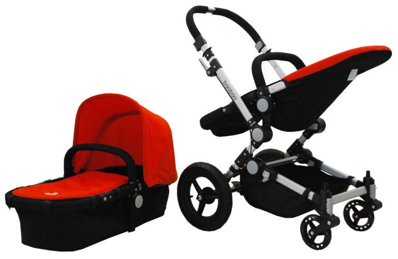 Eurobaby Baobao Red