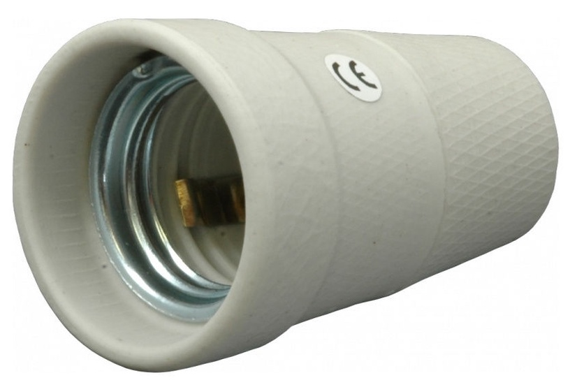 Reml Bulb Socket E27 Ceramic 4227