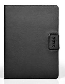 Port Designs Muskoka Case for iPad 10.2 2019 Black
