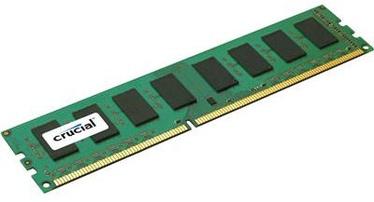 Operatiivmälu (RAM) Crucial CT51264BD160BJ DDR3 (RAM) 4 GB