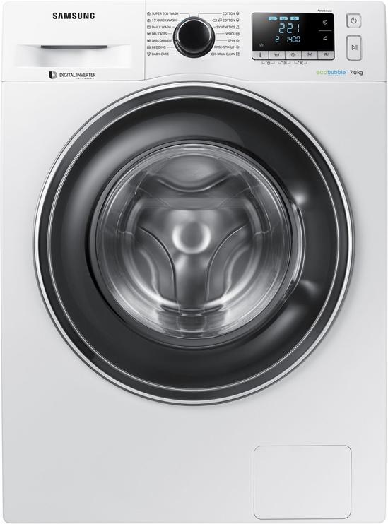 Pesumasin Samsung WW70J5446EW/LE