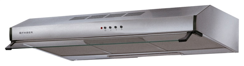 Õhupuhasti Faber 741 PB X A50