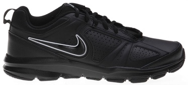 Nike T-Lite XI 616544 007 Black 45 1/2