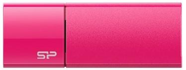 USB mälupulk Silicon Power Ultima U05 Peach, USB 2.0, 32 GB