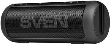 Juhtmevaba kõlar Sven PS-250BL Black, 10 W