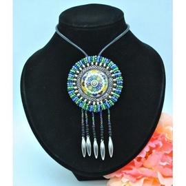 Vincento Fashion Necklace LC-1083