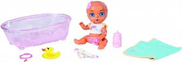 Nukk Zapf Creation Baby Born Surprise Bathtub Surprise