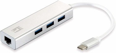 LevelOne USB-0504 Gigabit Type-C