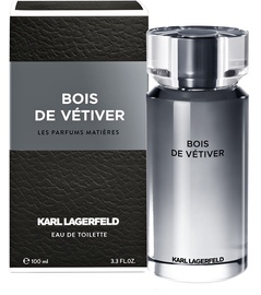 Karl Lagerfeld Bois De Vétiver 100ml EDT