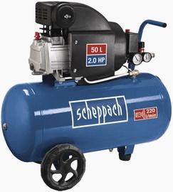 Scheppach HC 54 Compressor