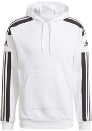 Adidas Squadra 21 Sweat Hoodie GT6637 White XL