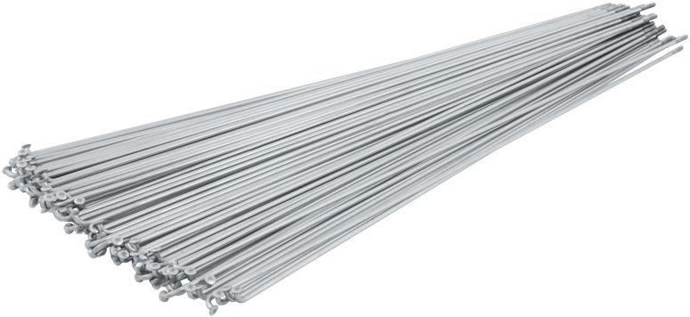 Mach 1 290mm Silver
