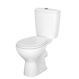 WC-pott Cersanit Arteco Compact, tahajooks, prill-lauaga 3/5 l