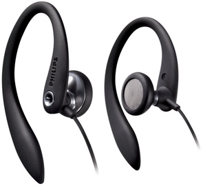 Kõrvaklapid Philips SHS3300 Black