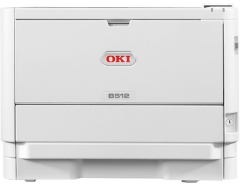 Laserprinter Oki B512dn