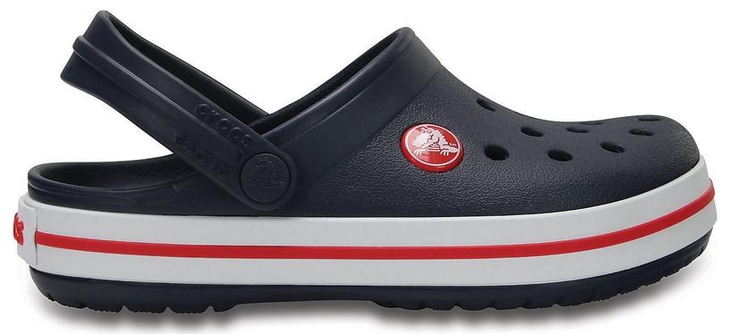 Crocs Kids' Crocband Clog 204537-485 23-24