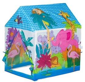 EcoToys Zoo Playground Tent House