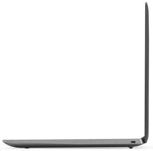 Lenovo Ideapad 330-15 Black 81DE02DPPB