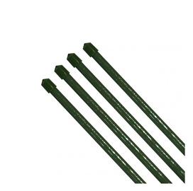 Pingutusvarras, 6x1550 mm, roheline