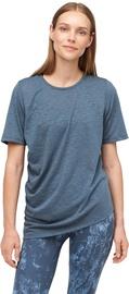 Audimas Light Dri-Release Tshirt Turbulence L