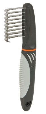Trixie 24161 De-matting Comb 18cm