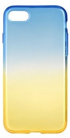 Mocco Gradient Back Case For Xiaomi Redmi 4X Blue/Yellow